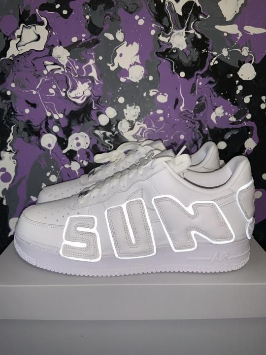 Nike Air Force 1 Low CPFM